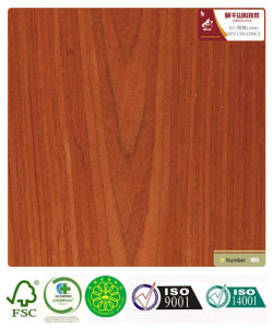 Cherry Recomposed Veneers (1290C)