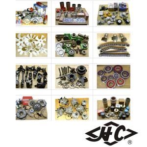 HC Forklift Parts