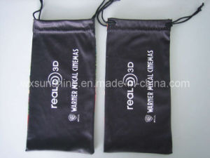 Multi-Functional Microfiber Glasses Bag (SP-021) pictures & photos
