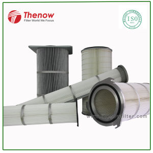 Industrial Filtration Air Filter Elements, Industrial Dedusting pictures & photos