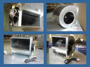 Blower - Venting System
