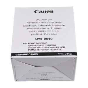 Qy6-0049 Printhead for Canon (PRH-CAN-008)