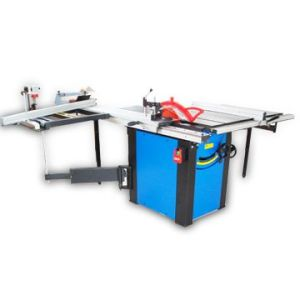 Woodorking Sliding Table Panel Saw (MJ16) pictures & photos