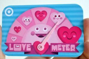 Plastic Non-Standard Card