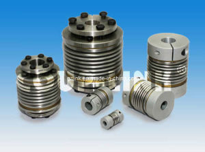 Metal Spring Coupling Shaft