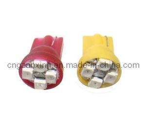 T10 SMD LED Car Light, T10 Car LED Bulb, LED Auto Light, Auto LED Lamp, T10 LED