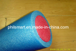 Two Color Fitness Gym Yoga Muscle Massage Foam Roller pictures & photos