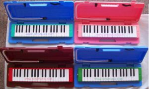 China Melodica Factory 37 Key Melodica Made in China pictures & photos
