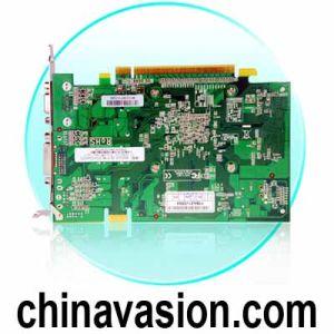 Nvidia Geforce 8600GT 128MB PCI Express X16 Video Card