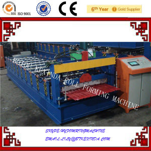 900 Tile Forming Machine, Steel Roofing Machine pictures & photos