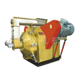 HKJ-35 Biomass Pellet Mill Pellet Press pictures & photos