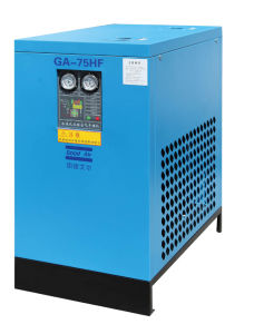 Texitle Industry Compressed Air Dryer 60HP pictures & photos