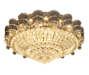 2015 LED Imported Crystal Ceiling Light