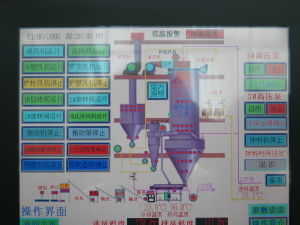 Banana Powder Processing Machine
