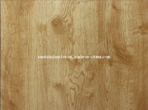 Laminate Wood Flooring with 12mm Thickness pictures & photos