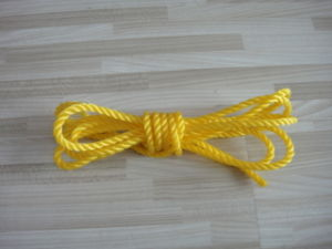 Colour High Quality P. E. Rope pictures & photos