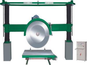 Gantry Cutting Machine (LHLM-3000)