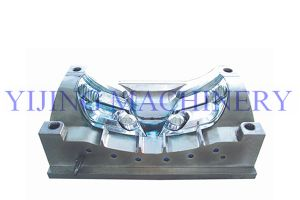 Plastic Car Part Mould (YJ-M005)
