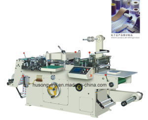 Die Cutting Machine for Shoe Insole pictures & photos