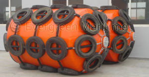 Marine Foam Fender pictures & photos