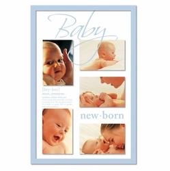 Wall Photo Frame - Baby Boy