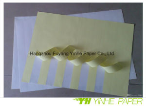 80GSM High Glossy Self Adhesive Paper for Label Sticker pictures & photos