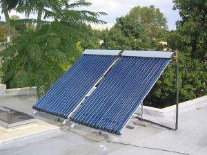 Premium Heat Pipe Solar Collector