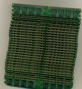 DDR2 2GB 800