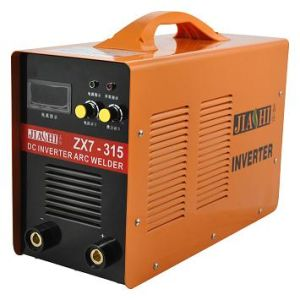Inverter Welding Machine (MMA-315) pictures & photos