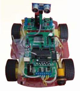 Scm Control 4 Wheel Drive Robot (XK-ROBOT13)