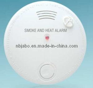 Stand-Alone Smoke & Heat Detector (JB-SH06)