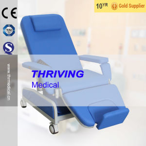 High Quality Medical Electrical Dialysis Chair (THR-DC510) pictures & photos