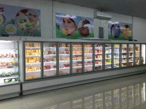 Display Beverage Cooler, Glass Door Fridge Wholesale pictures & photos