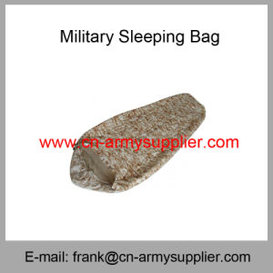 Camouflage Sleeping Bag-Army Sleeping Bag-Military Sleeping Bag pictures & photos