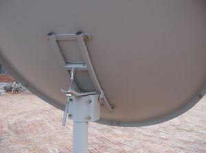 Ku Band Satellite Dish Antenna 60cm pictures & photos