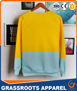 Custom Cotton Winter Sweater Hoody for Women pictures & photos