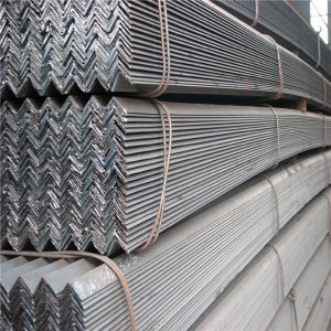 China Supplier Angle Steel / Angle Steel Bar / Steel Angle Bar pictures & photos