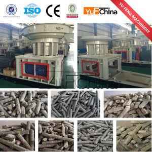 Yufeng Latest Biomass Pellet Production Line pictures & photos