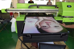 Digital Printer UV, Smartphone Printer pictures & photos