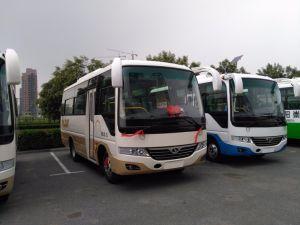Man Diesel Inter City Bus Seat Capacity 30 Seats Euro2 City Bus pictures & photos