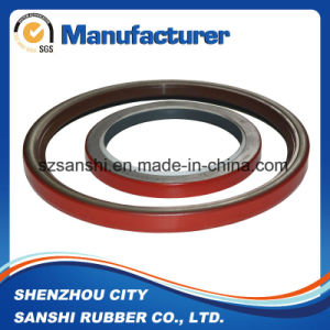 Shaft Seal Z -Type Oil Sealing pictures & photos