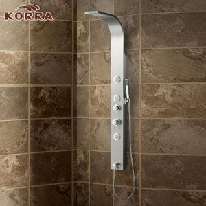 Stainless Steel Shower Panel K-X203 pictures & photos
