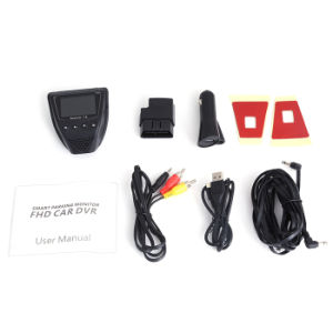 Car Mini 1080P Car DVR with Full Resolution pictures & photos