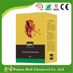 China Manufacturer Wholesale Contact Glue pictures & photos