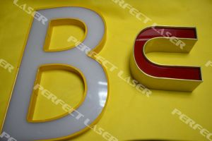 LED Channel Letter Sign Bending Machine Lighting Letters pictures & photos