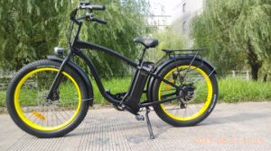 1000W Mountain Electric Bicycle Fat Tire Electric Bike for Sale pictures & photos