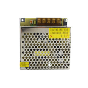 Smun S-25-24 25W 24V 1A AC/DC Switch Mode Power Supply pictures & photos