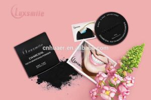 100% Organic Coconut Activated Charcoal Powder Teeth Whitening Powder pictures & photos