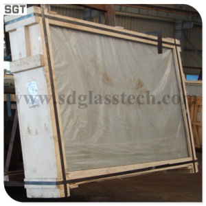 6mm Ultra Clear/Low Iron Glass for Kitchen Backsplashes pictures & photos