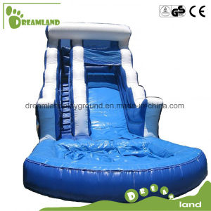 Selling Hotcake Crayon Inflatable Bounce Castle pictures & photos